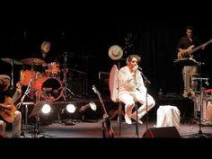 [LIVE] Nicola Són - Samba Dingue (live à l'Européen - 9/11/2010)