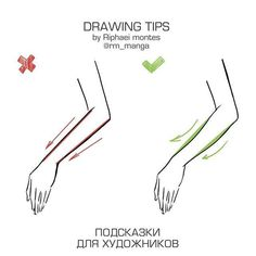 Drawing Tips for Hands: - Herz Drawing Reference Poses, Anatomy Reference, Drawing Poses, Drawing Tips, Drawing Tutorials, Drawing Art, Body Drawing Tutorial, Human Drawing, Poses References