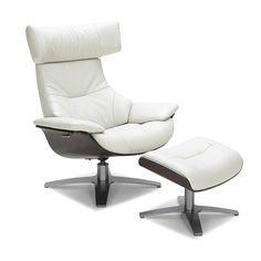 休闲椅 皮艺软包 A8005 W880*D850/1110*H1050 mm
