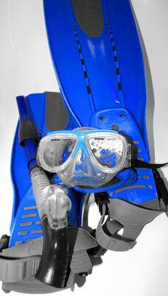 ¿Cuáles son los beneficios de nadar con aletas?  | eHow en Español