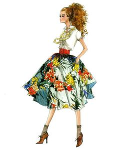 """Robert Best Barbie sketch """"French Riviera"""""""