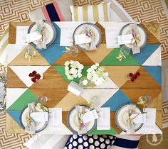 free printables and easy new years ideas - the handmade home