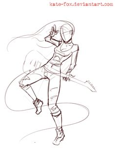 Body Reference Drawing, Anime Poses Reference, Anime Drawings Sketches, Cute Drawings, Guitar Drawing, Sketch Poses, Poses References, Drawing Expressions, Art Base