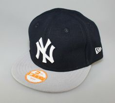 Baby My First 9Fifty New York Yankees Snapback