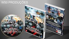 W50 produções mp3: Guerra A Resistência