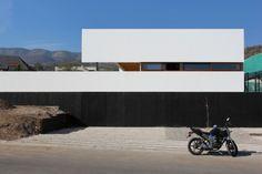 Casa Los Bosques / Altamirano Armanet Arquitectos (1)