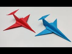 The Video Tutorials on craft, art and origami hosted by Paper Folds is useful for special occasions, events, Holidays and Festivals. Origami Paper Plane, Origami And Kirigami, Diy Paper, Paper Crafts, Child Day, Paper Dimensions, Pattern Paper, Special Day, Paper Flowers