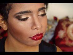 Assista esta dica sobre ♡ Maquiagem em tons de dourado (para pele negra!) e muitas outras dicas de maquiagem no nosso vlog Dicas de Maquiagem.