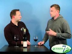 Weingut Aloisiushof Pfalz 2012 - Interview mit Philipp Kiefer