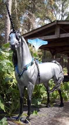 Custom PeterStone Unicorn Stallion