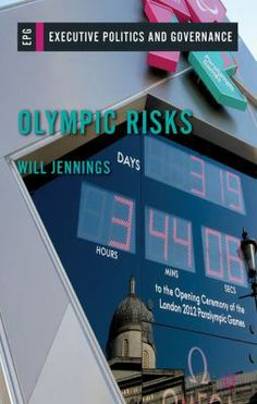 Olympic Risks by Will Jennings. http://libcat.bentley.edu/record=b1361125~S0