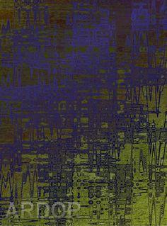 STONE /Kiwi purple