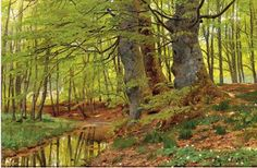 P M Monsted