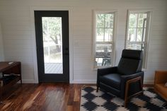 This is the modern farmhouse of our dreams! This Cottage Cabin and Cottage Kwik Room are the perfect set up for your country retreat. Small Cottage House Plans, Small Cottage Homes, Small House Floor Plans, Small Tiny House, Barn House Plans, Cottage Plan, Tiny House Cabin, New House Plans, Dream House Plans