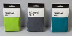 Underpantones The Dieline in Product Design