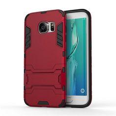 TPU Case for Samsung Galaxy S7 Edge