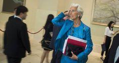 Análisis de cómo el FMI está más influenciado por ciertos países. ¡Las actuaciones en la crisis un claro ejemplo!