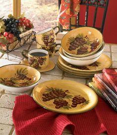 "From ""Tuscan Kitchen Decor Ideas"" — http://storify.com/Involvery/tuscan-kitchen-decor-ideas"