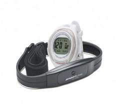 Win a Men and Women Heart rate monitor!