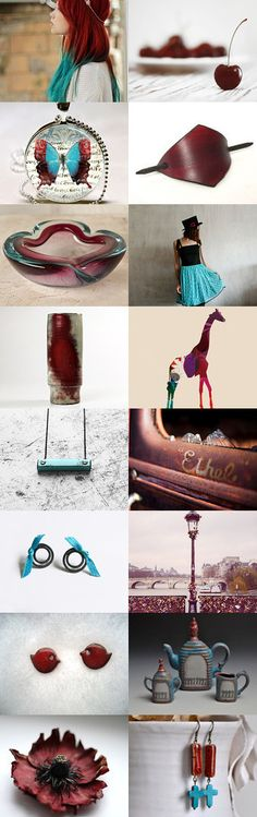 L'amour toujours by Alexa Brains on Etsy--Pinned with TreasuryPin.com