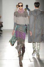 Custo Barcelona ilumina la New York Fashion Week con Light Years - Ediciones Sibila (Prensapiel, PuntoModa y Textil y Moda)