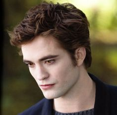 """rate a guy based on your checklist titled """"Things Edward Cullen would and would not do"""""""