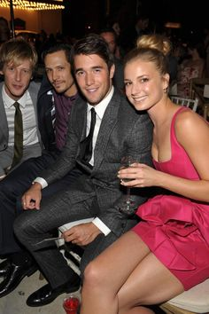 #Photo1 @Gabriel_Mann #NickWeschler #JoshBowman & @EmilyV... on Twitpic
