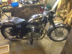 Royal Enfield Bullet Deluxe model 2007: Redoing it was well worth it