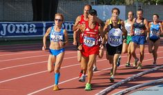 atletismo y algo más: 12091. #Atletismo. #Fotografías atletas veteranas ...
