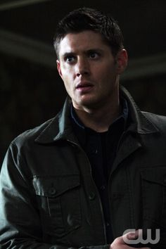"""Back to the Future Part 2"" - Jensen Ackles as Dean in SUPERNATURAL on The CW. Photo: David Gray/The CW ©2009 The CW Network, LLC. All Rights Reserved."