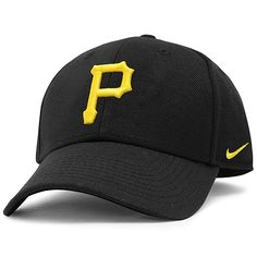 Pittsburgh Pirates Replica Wool Classic Adjustable Game Cap - MLB.com Shop  Pittsburgh Pirates 1f51f2ed4