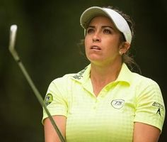 © by Ray Sanchez Did you feel bad when former UTEP star Gerina Piller started playing poorly in the final round of the 2016 Olympics women's golf tournament? Think how she must have felt. Gerina Piller, Lexi Thompson, Lpga, Ladies Golf, Golf Shoes, Beautiful Actresses, Olympics, Beautiful Women, Felt