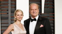 kelsey grammer and katye walsh reuters.jpg (Personal tragedy's led to drug use.)