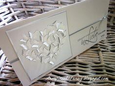 stampin up hochzeit karte memory box gesucht und gefunden in liebe verbunden herz heart wedding