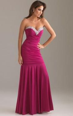 Online Long Multicolour Tailor Made Evening Prom Dress (LFNAC0003) http://www.marieprom.co.uk/