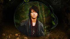 Kamenashi Kazuya ~ Wonderland by turtlepear on deviantART