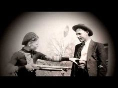 Timewatch – The Real Bonnie and Clyde