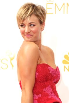 Kaley Cuoco's response to her nude photos being hacked is freaking PERFECT!