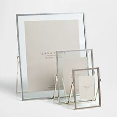 Frames - Decor and pillows | Zara Home United States