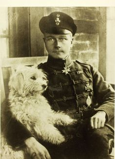 World War One German Aviator Lt. Walter Von Bulow by San Diego Air & Space… Wilhelm Ii, Kaiser Wilhelm, World War One, First World, Luftwaffe, Ww1 Soldiers, Military Working Dogs, Air And Space Museum, Mystery Of History