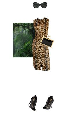 """Tom Ford. RAWR! ;)"" by misnik ❤ liked on Polyvore featuring Tom Ford"