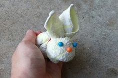 bunny towels-I used to have one of these when I was a Kid. We used to put Ice cubes in it . It was called the Boo- Boo Bunny Boo Boo Bunny, Easter Crafts For Kids, Easter Ideas, Towel Origami, Towel Animals, Frozen Hot Chocolate, Burp Cloths, Hand Towels, Spring