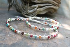 Hey, I found this really awesome Etsy listing at http://www.etsy.com/listing/128882074/mixed-gemstone-hemp-macrame-bracelet-and