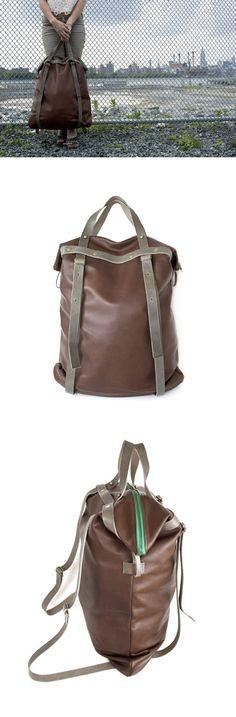 Wkndr Tall Bag
