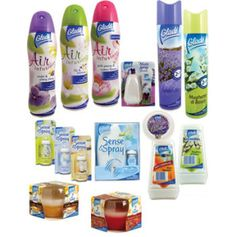 $2 off 2 Glade Products Coupon