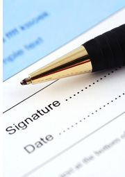 power of attorney forms and guidelines