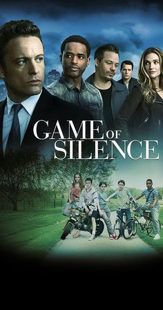 Created by David Hudgins.  With David Lyons, Nikki Tomlinson, Michael Raymond-James, Larenz Tate. A rising attorney finds his perfectly crafted life threatened when his long-lost childhood friends threaten to expose a dark secret from their past.