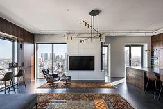 XS Studio for Compact Design Compact Design, Decor, Oversized Mirror, Furniture, Home, Studio, Home Decor