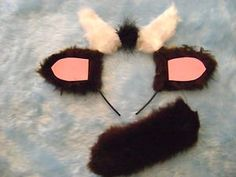 costumes 3 billy goats gruff | Clothes, Shoes & Accessories > Fancy Dress & Period Costume > Fancy ...
