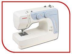 Швейная машинка Janome EL532